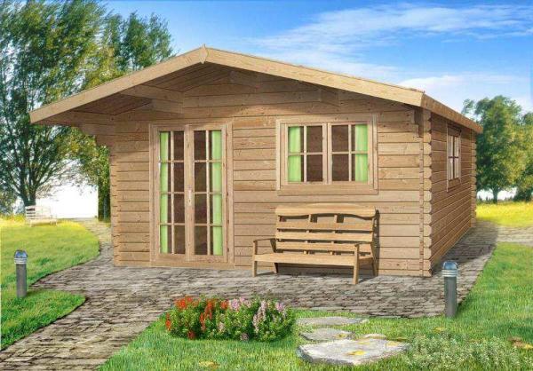 Дешевые каркасные домики под ключ фото