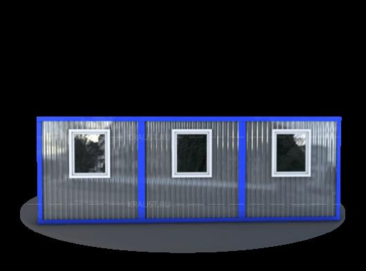 Особенности модульных зданий