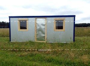 Бытовки дачные домики фото