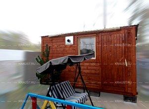 Загородный дом с баней фото