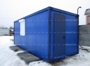 Блок контейнеры связи с дэс фото