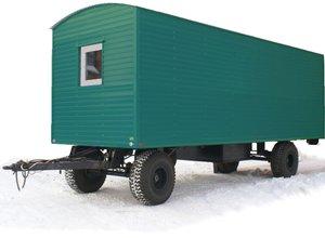 Блок контейнер передвижной   Мобильные блок контейнеры фото