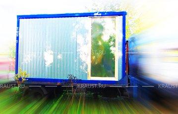 Блок контейнер пгт. Томилино фото