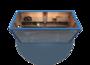 Складской блок контейнер готовое решение
