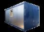 Блок контейнер гараж фото