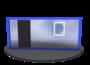 Блок контейнер БКОД-01 Утепленный фото