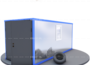 Блок контейнер Шиномонтаж