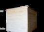 Бытовка-хозблок 3х2,3м для склада изображение