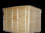 Бытовка-хозблок 3х2,3м двухскционный фото