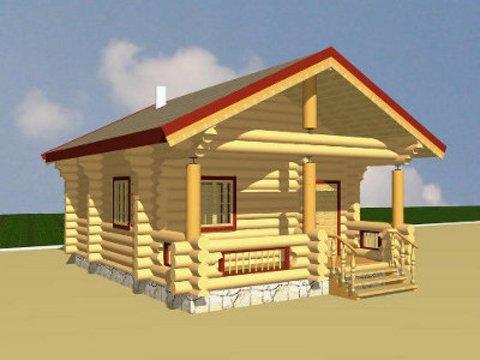 цены на строительство бань гарапжей