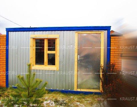Блок контейнер - 012 г. Егорьевск