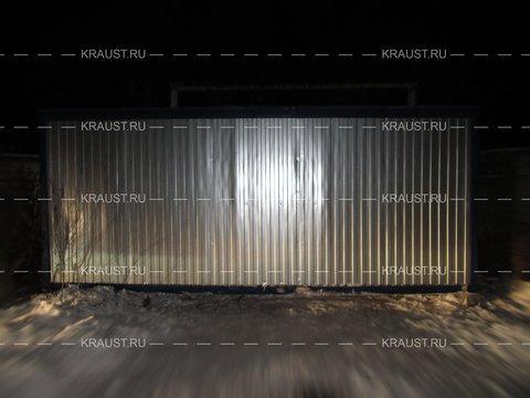 Блок контейнер БК-01 ДВП п. Кокошкино фото