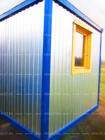 Блок контейнер, деревня Оболдино фото
