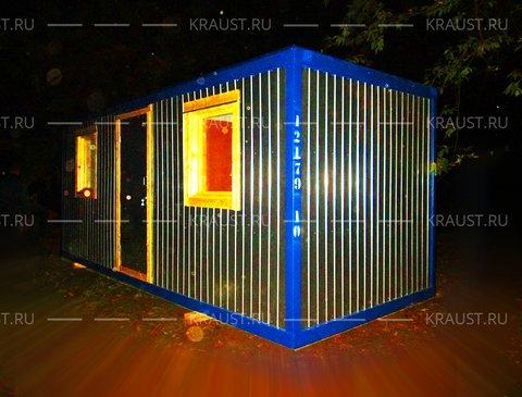 Блок контейнер г. Фрязино фото
