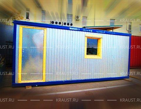 Блок контейнер, Кокошкино фото