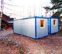 Блок контейнер - 04 г. Истра