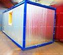 Блок контейнер жилой, Кокошкино фото