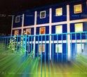 Модульное здание г. Москва фото