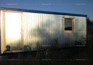 Блок контейнер БК-01 ДВП, не стандарт 4, г. Балашиха