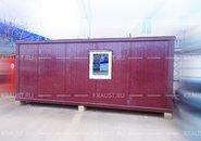 Блок контейнер - 012 Сэндвич Краус, г. Зарайск