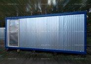 Блок контейнер БК-01 ДВП, г. Жуковский фото