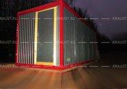 Блок контейнер ЭБК-01 г. Железнодорожный