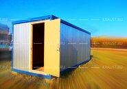 Блок контейнер г. Лобня фото