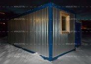 Блок контейнер г.Наро-Фоминск фото
