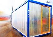 Блок контейнер г. Реутов фото