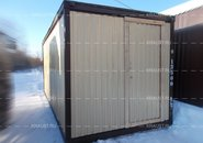 Блок контейнер г. Видное фото