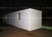 Блок контейнер г. Власиха фото