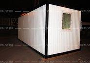 Блок-контейнер п. Мулино