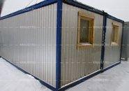 Модуль из БК-00 и БК-01 г. Сергиев Посад