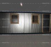 Блок контейнер БК-00 ДВП, село Ромашково, фото