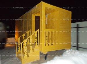 Строительство домов и бань фото