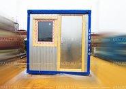 Блок контейнер - 00, г. Дрезна