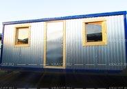 Блок контейнер - 04, г. Дубна