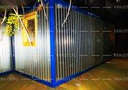 Блок контейнер г. Воскресенск фото
