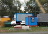 Блок контейнер Строительный комплект