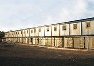 Поставка модульных зданий фото